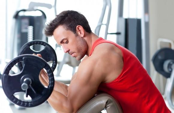 Силовая тренировка может снизить риск развития диабета