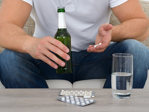 Ученые нашли метод оральной контрацепции для мужчин