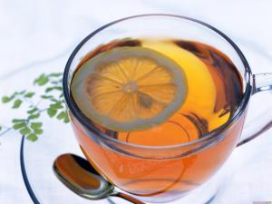 Полезен ли чай с лимоном при повышенной температуре
