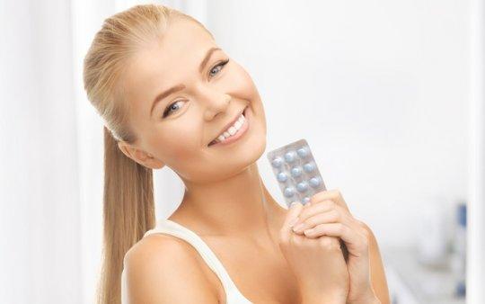 Контрацептивные гормоны в профилактике гинекологических заболеваний