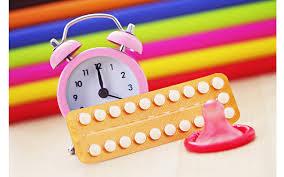 В праздники женщины забывают о контрацепции