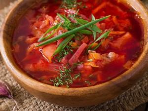 Домашняя еда снижает риск развития диабета 2 типа