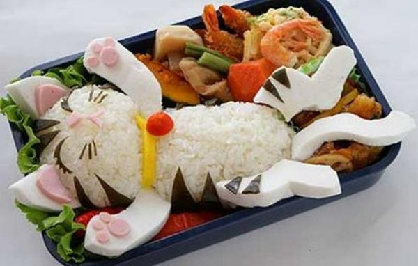 Японская кухня: вкуснейшая еда с родины самураев