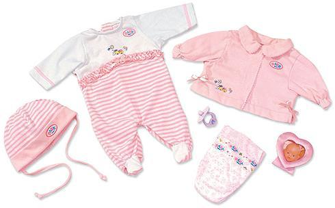 Какую одежду выбрать для новорожденного?