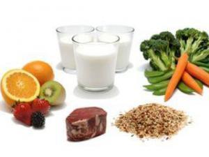 Советы диетологов: пять лучших рекомендаций при диабете