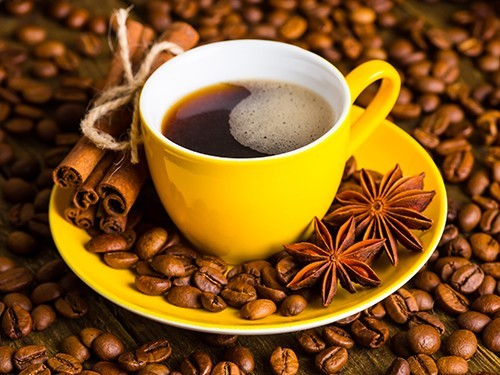 Кофе защитит от диабета