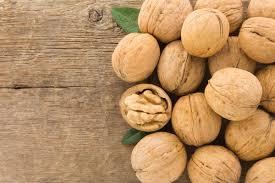Грецкие орехи помогают замедлить рост рака кишечника