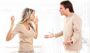 Как избежать семейных ссор и конфликтов