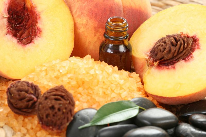 Персиковое масло для красоты и свежести кожи