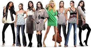 Как развить хороший вкус в одежде.