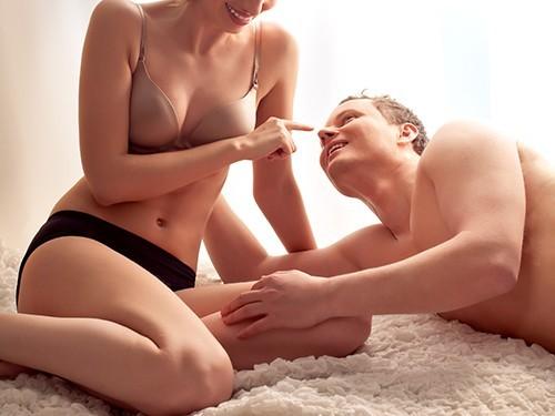 Ежедневный оргазм снижает риск развития рака предстательной железы