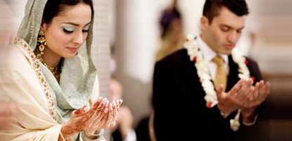Классическая турецкая свадьба