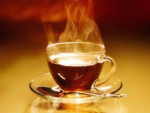 От рака яичников защищает чай?