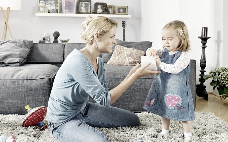 Обучение и воспитание ребенка: самостоятельно или нет