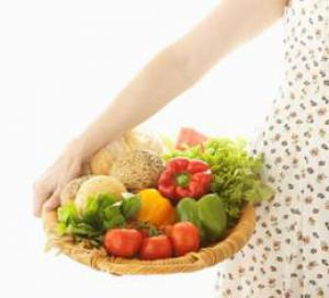 Потребление клетчатки может снизить риск рака молочной железы