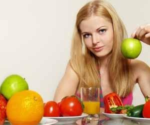Питание при воспалении яичников