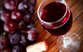 Диабет: стакан красного вина вечером