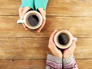 Употребление кофе до зачатия увеличивает вероятность выкидыша