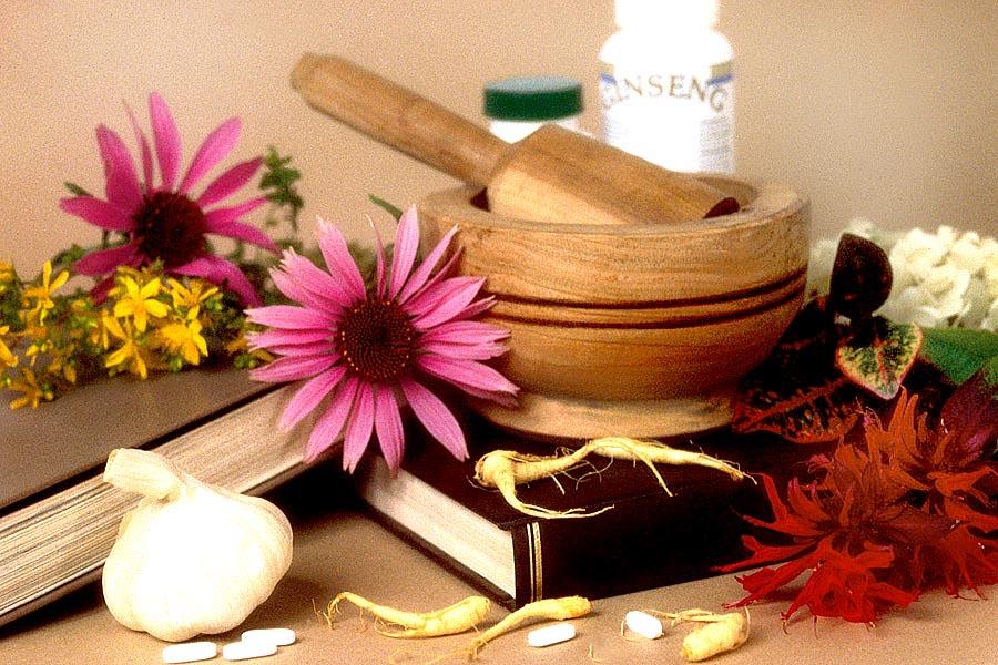 Медицина традиционная или народная