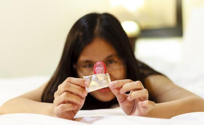 Презерватив рвется у каждого третьего россиянина