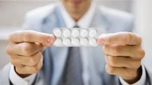 Японские учёные создали противозачаточный препарат для мужчин