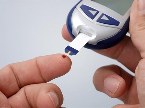 Диабет под контролем
