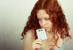 Аллергия на контрацептивы