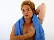 Лечение бесплодия увеличивает риск рака груди