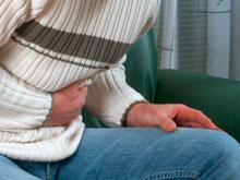 Проблемы с кишечником могут привести к диабету и ожирению