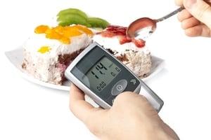 Постоянный голод и стресс назвали главными признаками сахарного диабета