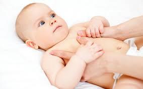 Несколько слов об уходе за новорожденным
