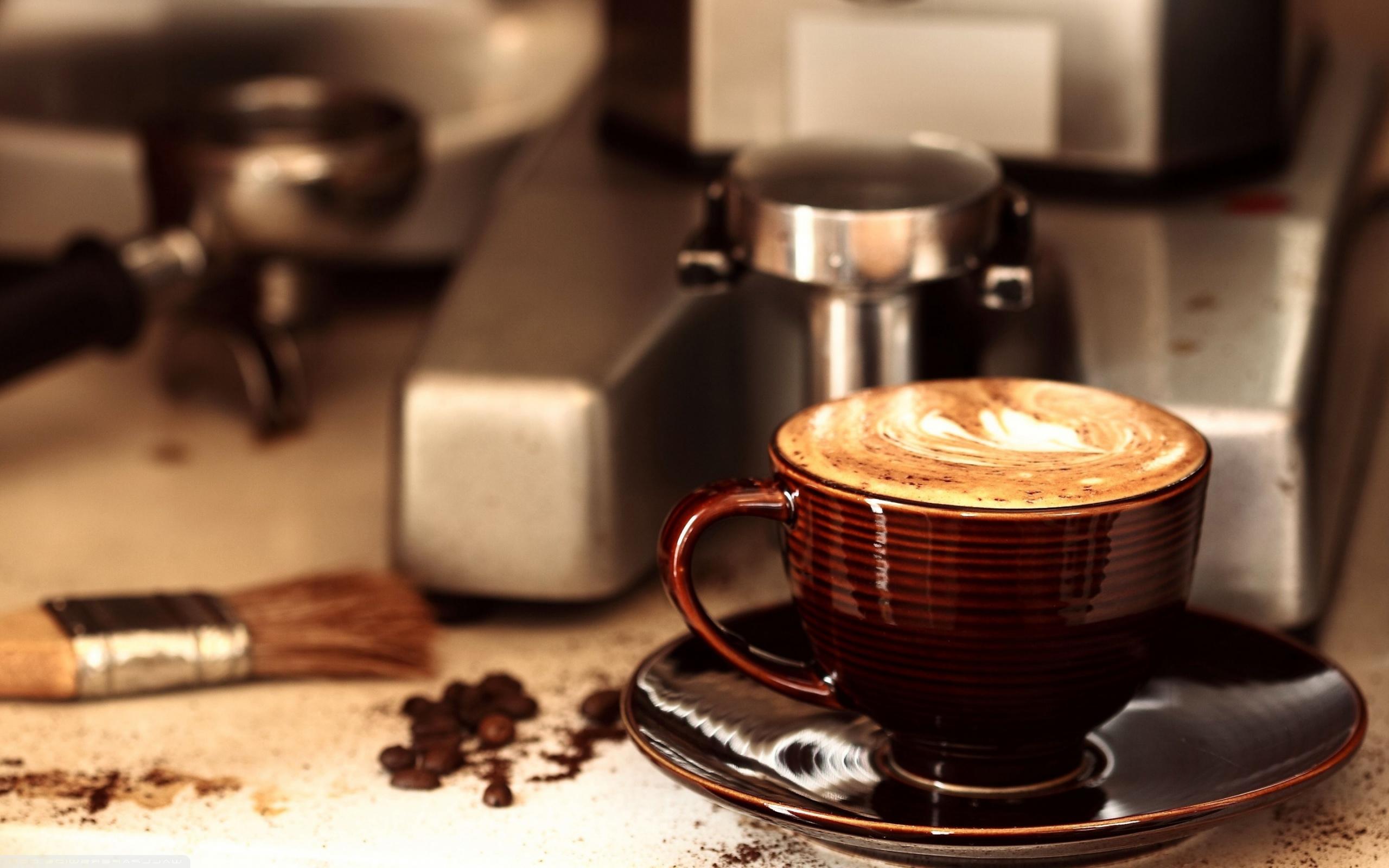Кофемашина. Достоинства и недостатки машин для приготовления кофе