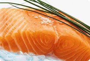 Рыба сохраняет зрение и помогает диабетикам