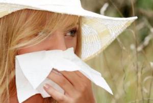Обнаружена связь между аллергией и онкологическими заболеваниями