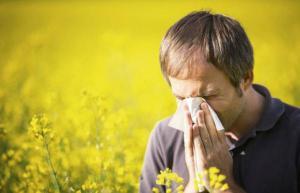 Врачи выяснили, что наличие аллергии увеличивает риск развития рака