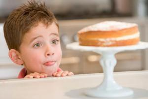 Как уберечь ребенка от диабета