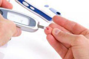 Недоношенность повышает риск диабета