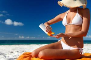 Солнцезащитные кремы не гарантируют абсолютную защиту от рака кожи