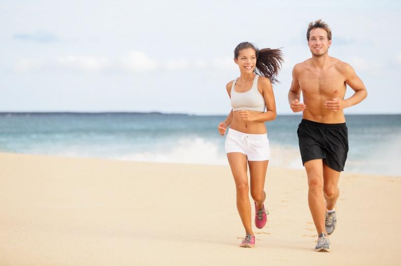 Утренние пробежки – путь к красоте и здоровью