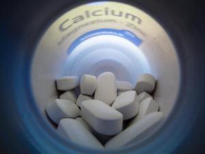 Эксперты признали кальций эффективным орудием против рака