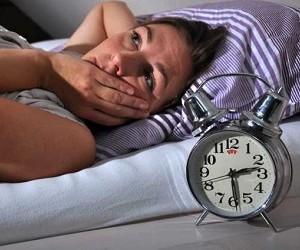 Недосып ведет к различным заболеваниям — вплоть до рака