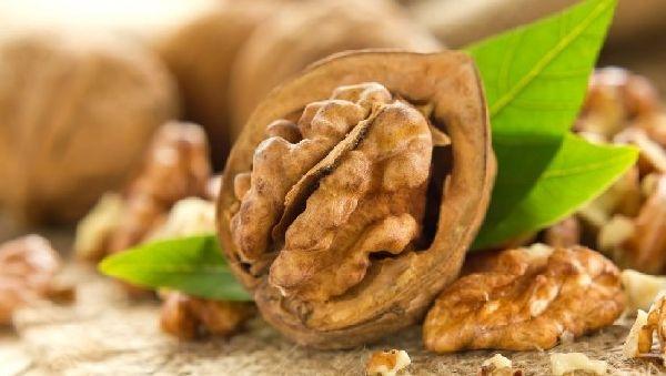 Грецкие орехи – потенциальная защита от колоректального рака