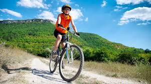 Езда на велосипеде помогает снизить риск диабета