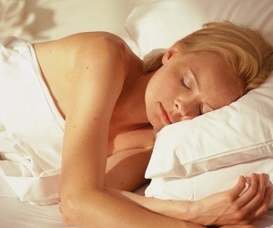 Недостаток сна приводит к развитию рака молочной железы