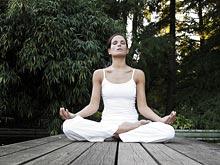 Йога помогает диабетикам контролировать уровень сахара в крови