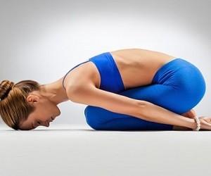 Йога для поджелудочной железы