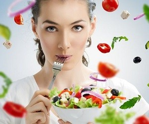 Правила антираковой диеты