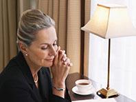 Гормональная терапия способна изменить жизнь взрослых женщин