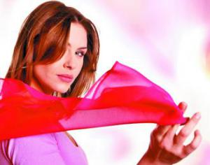 Авокадо помогает сбалансировать гормональный фон