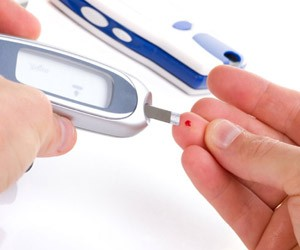 Белковая диета не спасает от диабета